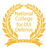 Houston DUI Lawyer - National College for DUI Defense Graduate