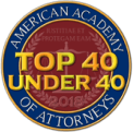 Top 40 Lawyers Under 40 Years Old in Houston